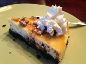 how much does cheesecake cost