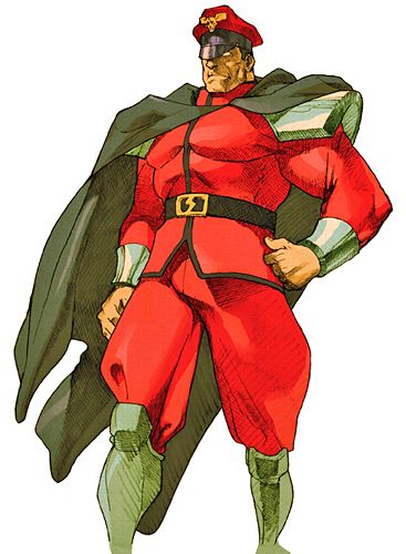 "I got M. Bison! Which ""Street Fighter"" Character Are You Based On Your Zodiac Sign?"