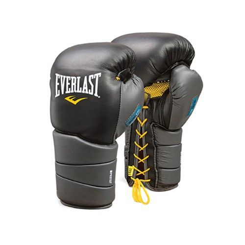 Protex3 Evergel Laced Training Boxing Gloves | Everlast