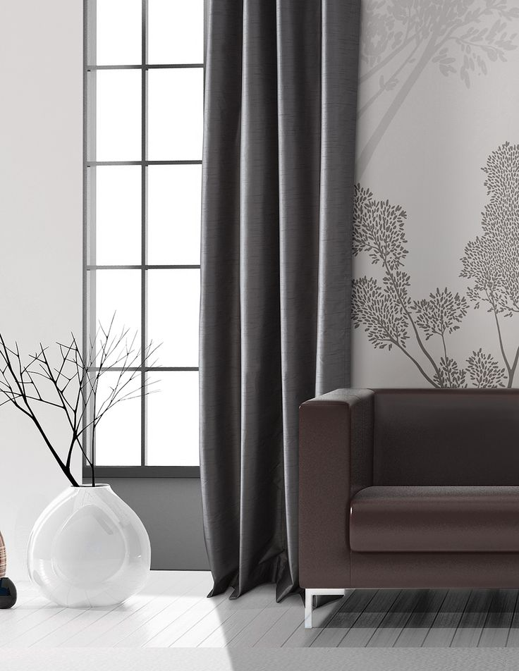 Our Parker curtains will help darken and insulate your room, saving you money on energy costs.