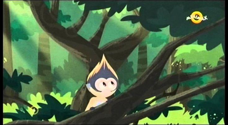 Állati küldetés - s01e07 Bogarak vagy majmok