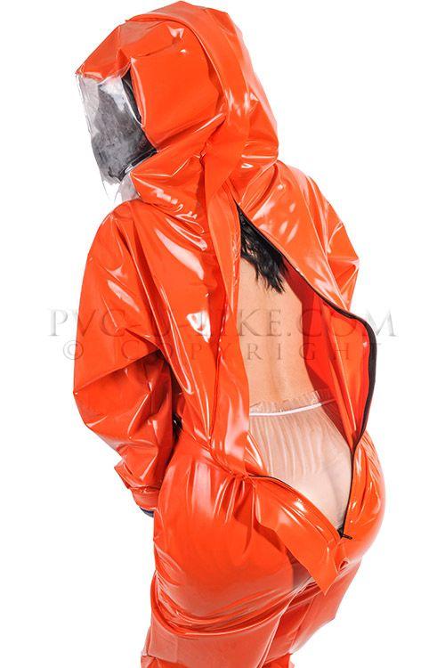 Hazchem suit | Plastic Pvc - Plastic pants, Suits en How ...