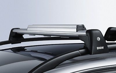 Bmw genuine #ski/snowboard roof rack #holder raised carrier bars #82710443100,  View more on the LINK: http://www.zeppy.io/product/gb/2/191539048893/