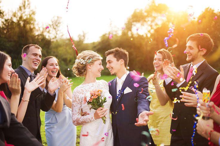 ***¿Cómo Ir Vestida a una Boda?*** ¡Que no te gane la inquietud! Aprende a vestirte para una boda y lucir despampanante, sin sufrir de miradas juiciosas por una mala elección...SIGUE LEYENDO EN.... http://comohacerpara.com/ir-vestida-a-una-boda_18069b.html