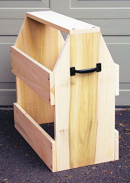 Don't Just Throw That Saddle in the Back of Your Car-Build a Saddle Rack | MyHorse Daily – MyHorse Daily
