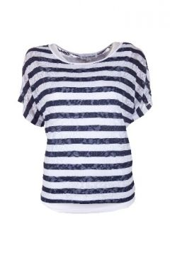 Double layer striped t-shirt R499 #myqueensparksummer