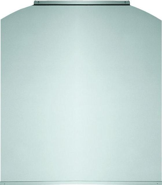 Baumatic BSC9SS stainless steel splashback £58