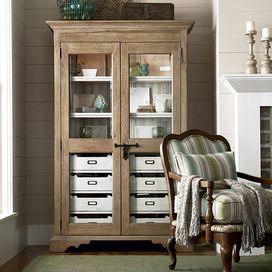 Grantland Cabinet