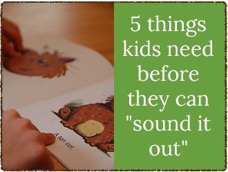 Teaching Writing - The Measured Mom