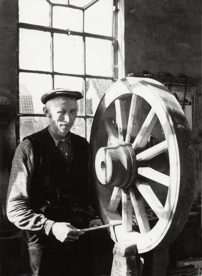 wagenmaker