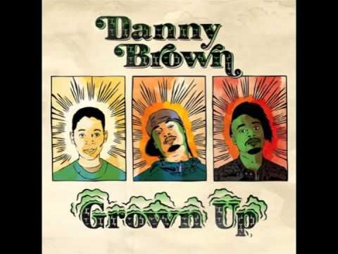 Danny Brown - Grown Up (Explicit) - YouTube