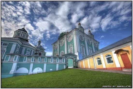 Смоленский собор (Белгород)
