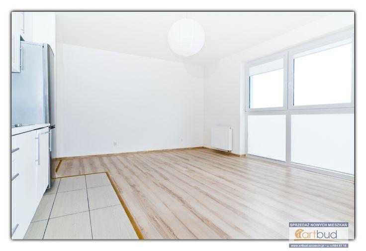 Mieszkanie już skończone, jedyne co trzeba zrobić (poza jego zakupem) to kupić wymarozne meble i już można się nim cieszyć. http://artbud.szczecin.pl/inwestycje/1/w-sprzedazy