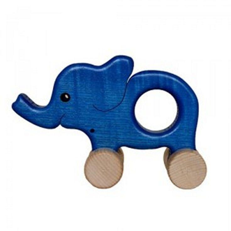 Elefante de madera de haya te ido con tintes no t xicos y - Tinte para madera casero ...
