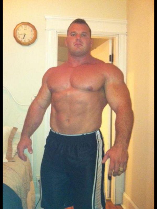173 best Derek Poundstone images on Pinterest | Muscle ... Derek Poundstone Images