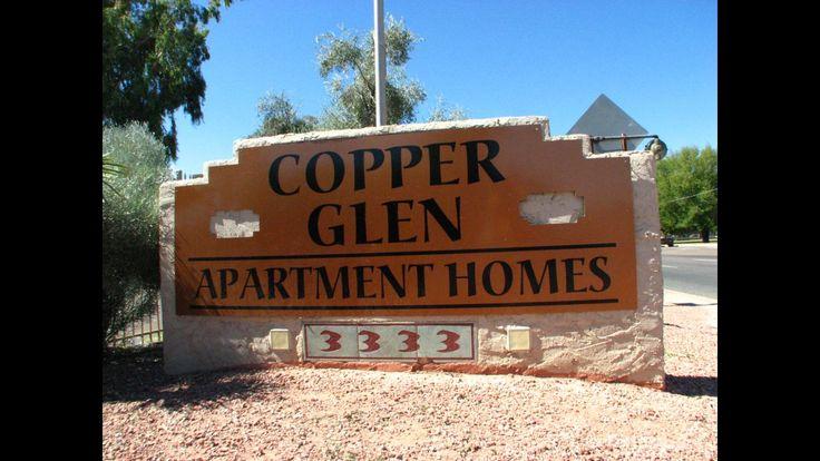 Copper Glen Apartments - Apartments For Rent in Phoenix, Arizona - Apartment Rental and Community Details - ForRent.com