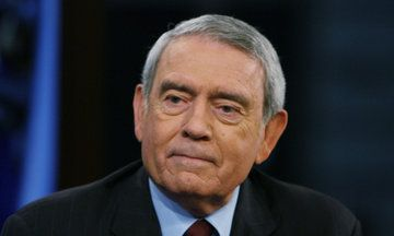 Dan Rather Warns Trump Supporters: 'History Is Watching'. Can Trump supporters even understand what that means? Haha