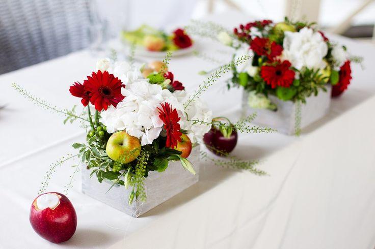 маленькие новогодние композиции на столы в кафе: 20 тыс изображений найдено в Яндекс.Картинках
