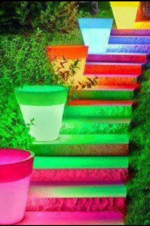 Glow in the dark pots! | glow in the dark | Pinterest ...