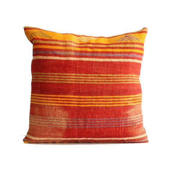 bench seat cushion 50x50cm crochet kilim 20x20 kilim fabric crochet pillow crochet kilim pillow southwest pillow outdoor sofa turkey b234