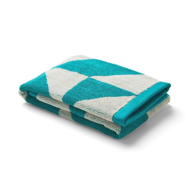 Aura Home Duo Hand Towel   Pony Lane