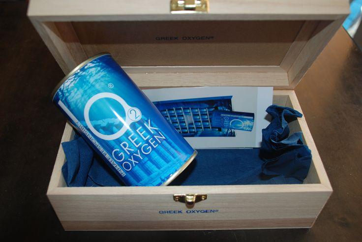 Θα θέλατε να μπείτε στο δίκτυο διανομής μας? Εάν είστε έμπορος τουριστικών ειδών, ή διανομέας ή θα θέλατε να αναλάβετε την πώληση του greek oxygen επικοινωνήστε μαζί μας και θα παραλάβετε το gift box της εταιρείας μας εντελώς ΔΩΡΕΑΝ!