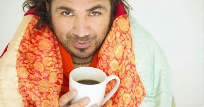 Culpa de la genética tu adicción a la cafeína
