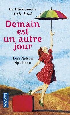 Découvrez Demain est un autre jour, de Lori Nelson Spielman sur Booknode, la communauté du livre
