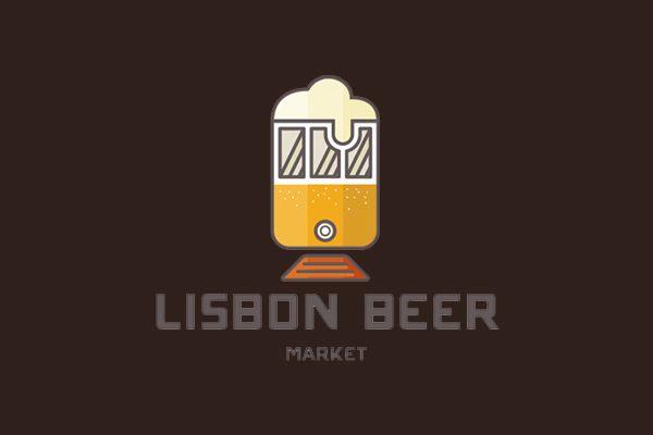 Inspirational Beer Logo Design
