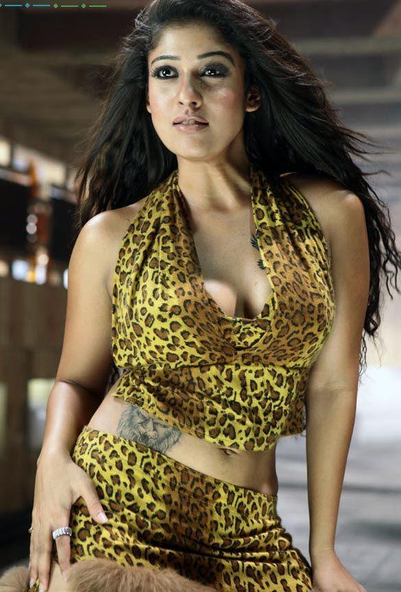 Nayantara  Prabhu Deva To Enter Wedlock In Chennai -9819