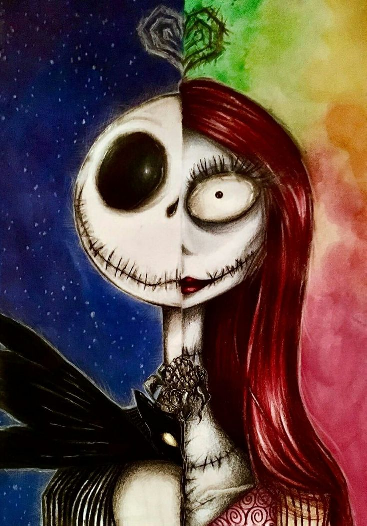 177 best Jack Skellington images on Pinterest | Nightmare before ...