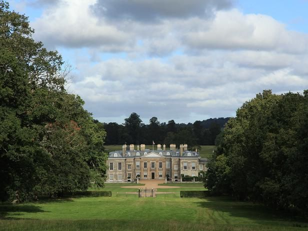 Althorp House A British Treasure For Five Centuries