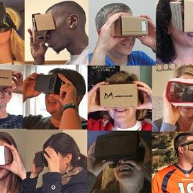 Since Google Cardboard was released last year, the number of virtual reality experiences available has increased dramatically. Here are some VR apps that educators can use for different subject areas, grade levels and learning goals.