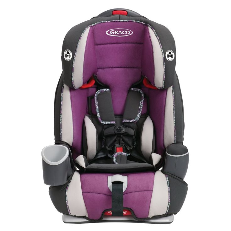 Graco Argos 65 3-in-1 Harness Booster Seat