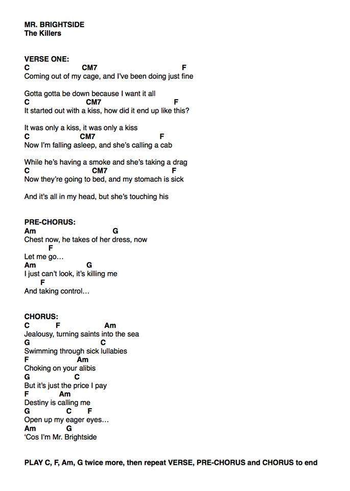 Adele Turning Tables Guitar Chords Choice Image - basic guitar ...