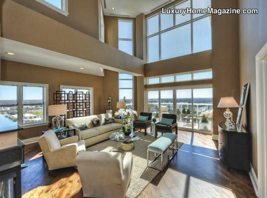 107 best lhm loft | condo | penthouses | luxury home magazine