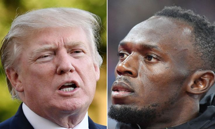 Trump endeavors to drag Bolt into NFL wrangle about, gets unpleasantly singed on Twitter