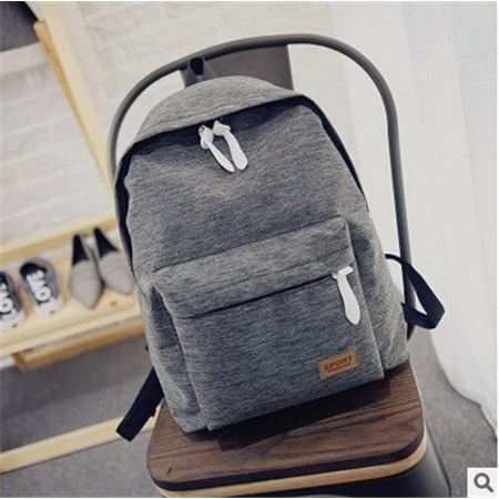 2017 Sporty Causal Travel Backpack