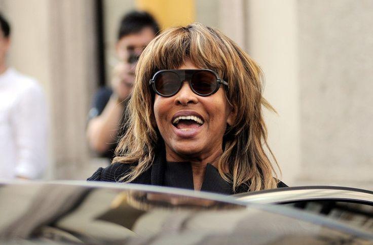 Dawno niewidziana Tina Turner - Muzyka