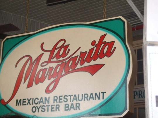La Margarita Restaurant & Oyster Bar - San Antonio, TX - Kid friendly restaurant reviews - Trekaroo