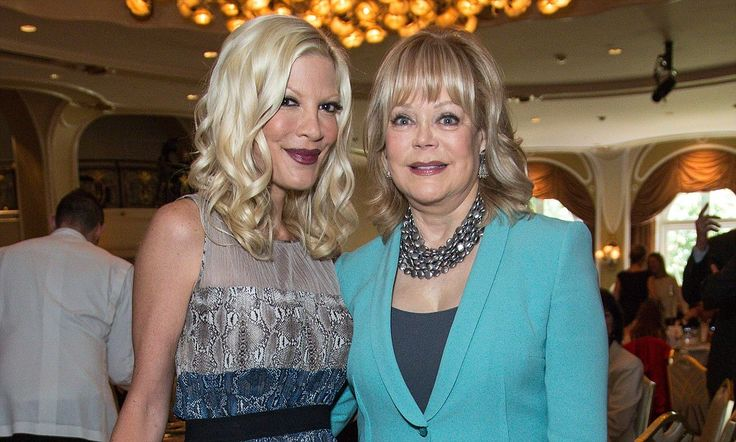 Candy Spelling claims her daughter's financial problems are made up