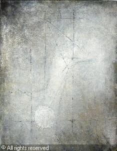 SIMA Joseph (Josef), 1891-1971 (France) Title : Laisser aller un vertige  Date : 1969