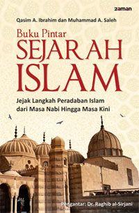 Buku Pintar Sejarah Islam