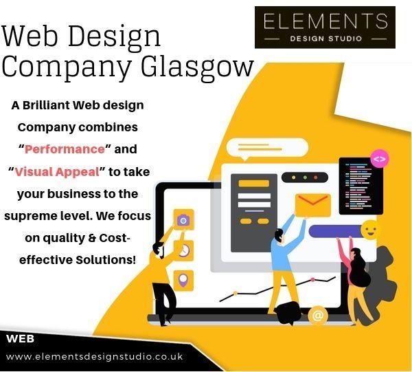 Web Design Company Glasgow Affordable Web Design Glasgow Elementsdesignstudio Web Design London Web Design Web Design Services