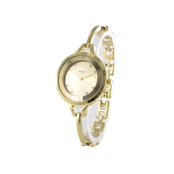 http://unemontretendance.com/862-montre-design-doree-sur-bracelet-fin-mck.html