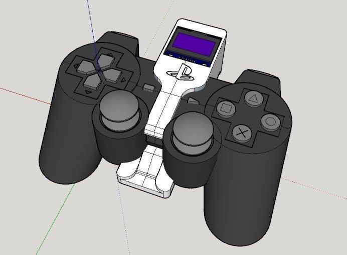 How To Use Ps2 Controller On Pc