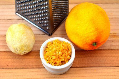 L'écorce du citron contient une grande concentration d'antioxydants qui pourraient être de véritables armes pour le traitement du cancer.