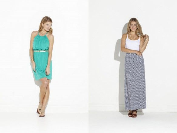 Gorgeous Fashions from Tart Collections :: Fabulous Friday Giveaway