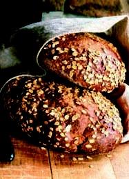 FODMAP-friendly oat bread