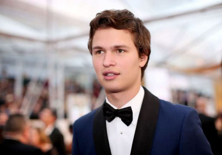 Ansel Elgort [born March 14, 1994; height 1.91m] is an American actor, singer and DJ (under the name Ansølo).[5][6] As a film actor, he played Tommy Ross in the horror film Carrie (2013), Caleb Prior in The Divergent Series franchise, Augustus Waters in the romantic teen drama The Fault in Our Stars (2014),[7] and the title character in Edgar Wright's action thriller Baby Driver (2017), for which he received a Golden Globe Award nomination for Best Actor in a Motion Picture - Musical or…